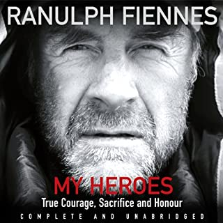 My Heroes: Extraordinary Courage, Exceptional People cover art