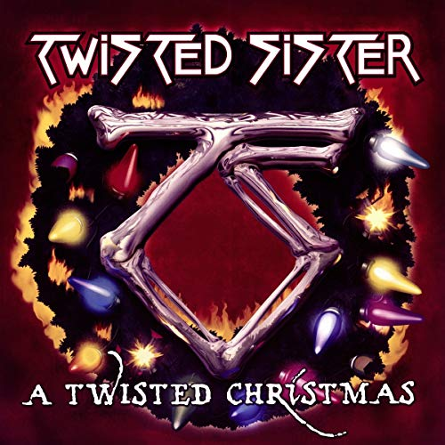 A Twisted Christmas (Black Friday)