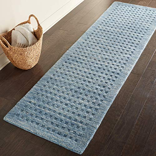Marca de Amazon - Movian Kriva, alfombra rectangular, 243,8 de largo x