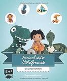 Tierisch süße Häkelfreunde – Die Dinos kommen: Dinosaurier, Mammuts und andere Amigurumis häkeln - Amigurumipatterns.net