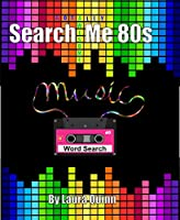Search Me 80s: Music Front Cover