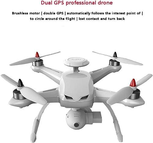 LXF Unbemannter Vierachsen-Motor, GPS, Feste H , 120 ° Weißinkelantenfotografie, 5,8G Echtzeit-Bildübertragung Für Kinder Und Erwachsene, Mit Hoher Wartung, 3D-Flip Und Modularer Akku