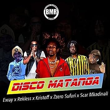 Disco Matanga