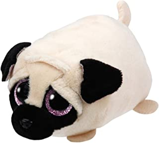 Ty TY42161 Teeny Peluche Candy Chien 10 cm