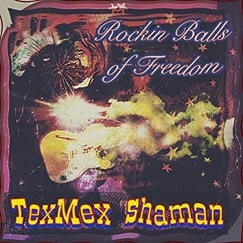 Rockin Balls of Freedom