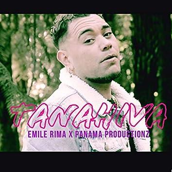 Tanahiva Emile X Panama Productionz