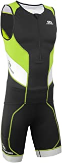 Triathlon Compression Lycra Suit, Man