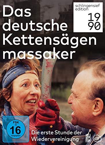 Das deutsche Kettensägenmassaker (restaurierte Fassung)