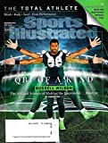 Sports Illustrated Magazine (September, 2020) QB1 of a Kind Russell Wilson Cover