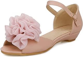BalaMasa Womens ASL06871 Pu Fashion Sandals