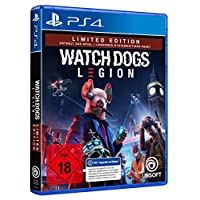 Watch Dogs Legion Limited
