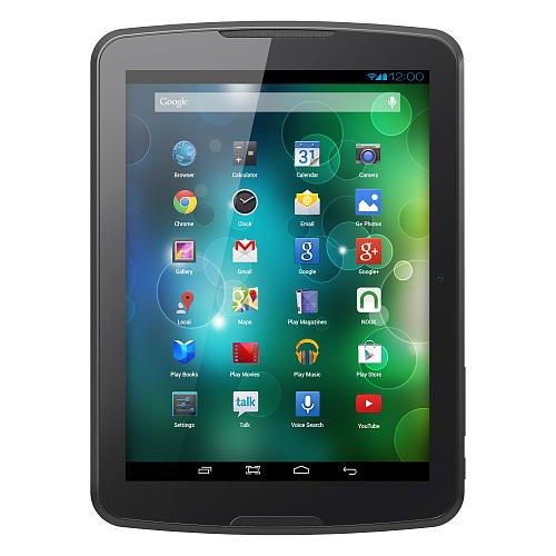 "Polaroid 8"" Internet Tablet A8, Dual-Core Prossor + Dual Cameras + Bluetooth + HDMI"