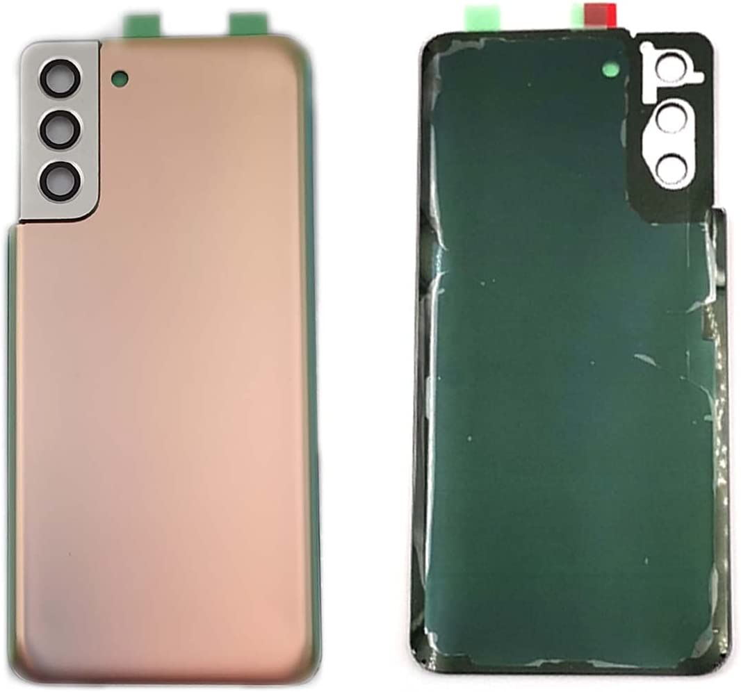 FainWan Back Cover Battery Rear Glass Mail Sales results No. 1 order Camera Door Replaceme Lens
