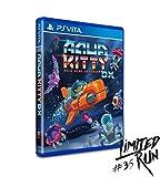 Aqua Kitty DX - Vita (Limited Run #35)