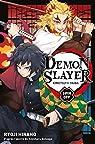 Demon Slayer : Spin-off par Hirano