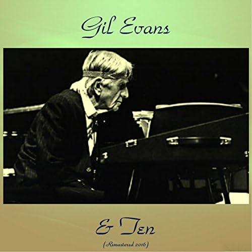 Gil Evans feat. Steve Lacy / Lee Konitz / Paul Chambers / Jo Jones