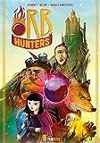 Ediciones Primigenio- Orb Hunters - Español, Multicolor, Talla Única (Epoh0001)