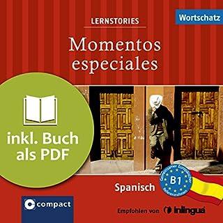Momentos especiales - Wortschatz Titelbild