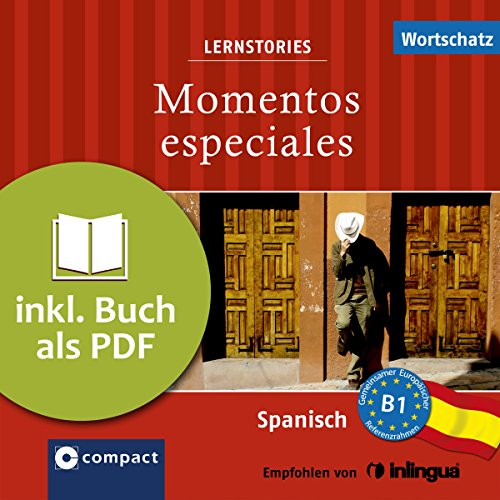 Momentos especiales - Wortschatz Titelbild