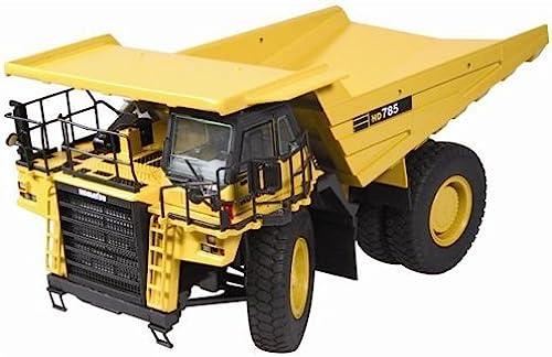 Komatsu HD785-7 Dump Truck 1 50 by NZG 857 by NZG