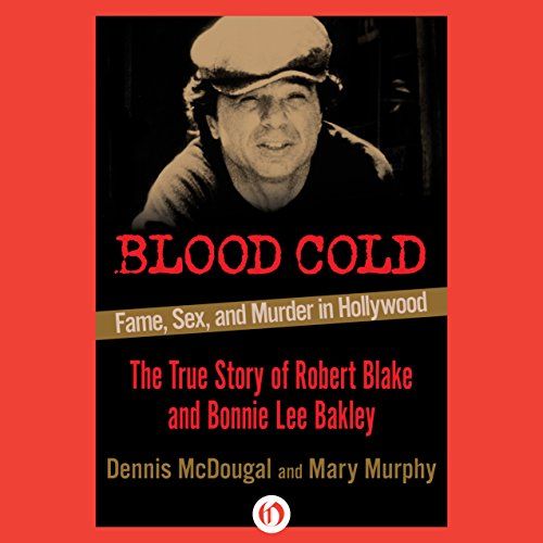 Blood Cold audiobook cover art
