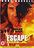 Escape from L.A. [DVD]
