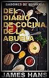 SABORES DE RUMANIA: DEL DIARIO DE COCINA DE LA ABUELA