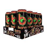 Bang Energy Drink 12 pack, Peach Mango