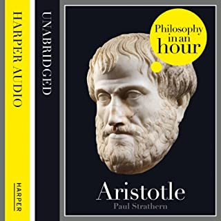 Aristotle: Philosophy in an Hour Titelbild