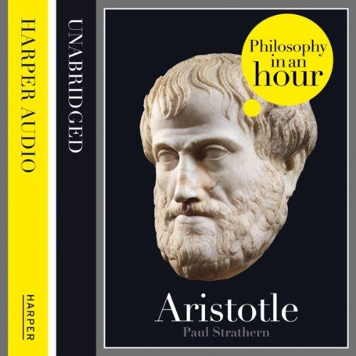 Aristotle: Philosophy in an Hour cover art