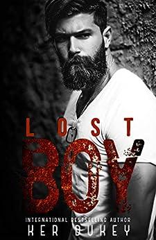 LOST BOY by [Ker Dukey]