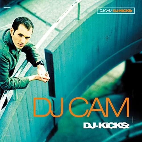 DJ Cam