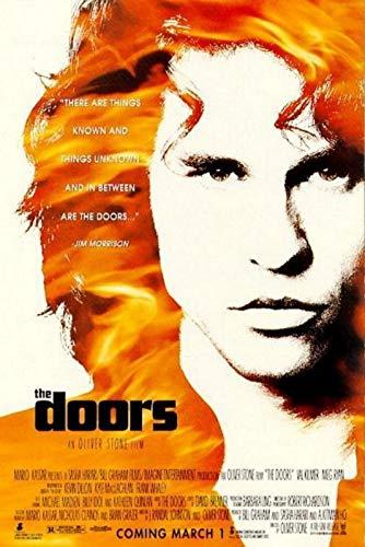 The Doors - ( The Doors ) Oliver Stone
