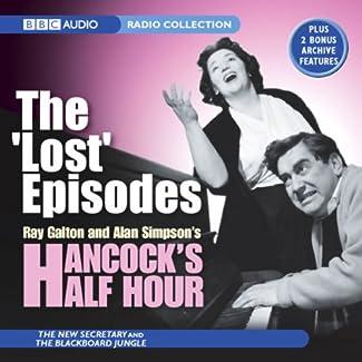 Hancock's Half Hour - The 'Lost' Episodes - The New Secretary And The Blackboard Jungle