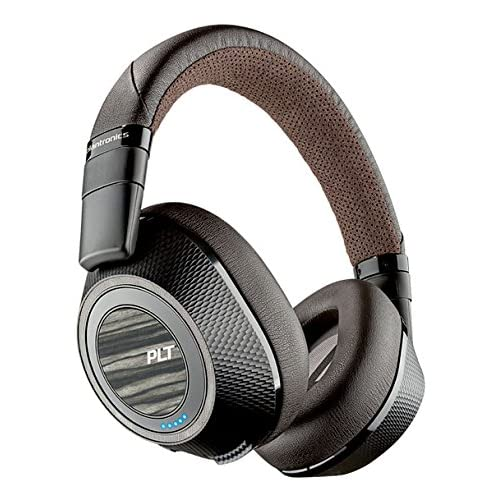 a19ed612652 Plantronics BackBeat PRO2 Noise Cancelling Black (20711003): Amazon.ca:  Cell Phones & Accessories