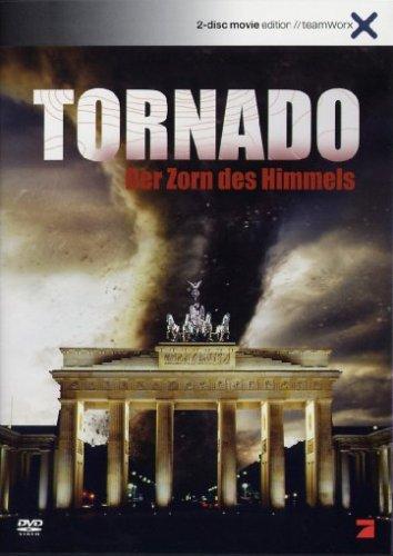 Tornado - Der Zorn des Himmels [2 DVDs]