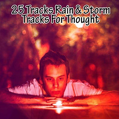 Rain Sounds & White Noise, Rain Sounds & Rain for Deep Sleep