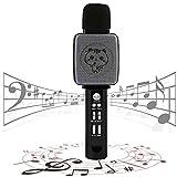 Best Home Karaoke Machines - TSUN Karaoke Machine for Kids,Wireless kids Karaoke Review