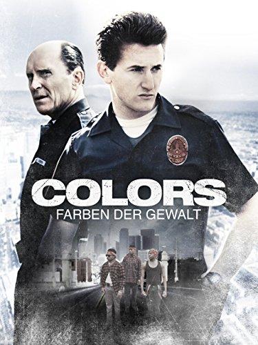Colors - Farben der Gewalt [dt./OV]