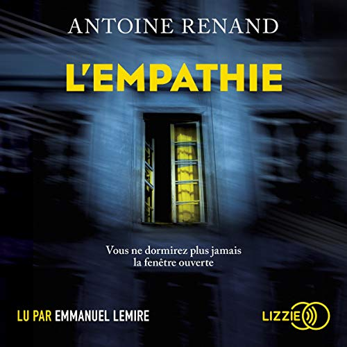 L'Empathie  By  cover art
