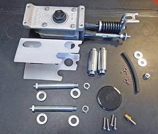 Tie Down Engineering Tie Down Engineering Model 70LP (Low Profile) Disc Brake Master Cylinder Kit