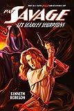 Pat Savage: Six Scarlet Scorpions (The Wild Adventures of Pat Savage Book 1)