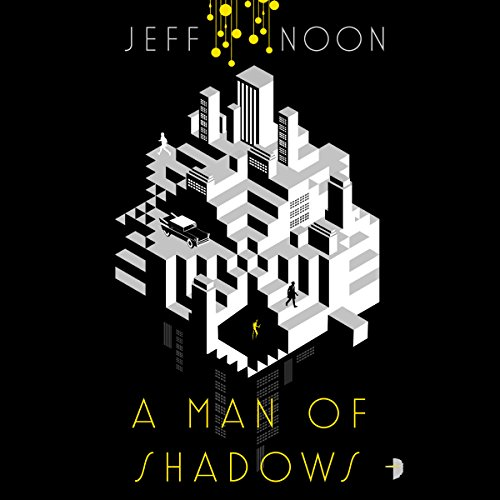 A Man of Shadows cover art