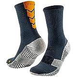 ACEACE Calcetines de fútbol Antideslizante Towel Towel Socker Socks Men Calcetines Deportivos Calcetines de algodón...