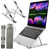 Monadikos Adjustable Laptop Stand, Portable...
