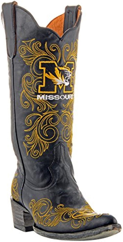 NCAA Missouri Tigers Women's 13-Inch Gameday Boots