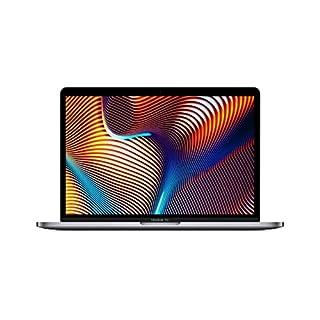 Apple MacBook Pro (13-Inch, 8GB RAM, 512GB Storage) - Space Gray (Previous Model) (B07S1Z1LWB) | Amazon price tracker / tracking, Amazon price history charts, Amazon price watches, Amazon price drop alerts
