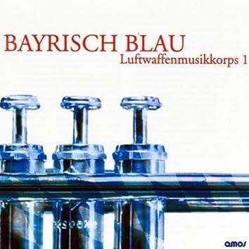 Bayrisch Blau
