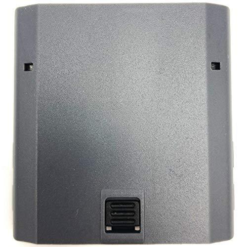 Akku-Deckel für Swissphone Boss 9XX Serie Zubehör Funkmelde-Empfänger 910/915 / 920/925 / 935 / ResQ