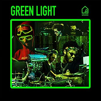 Green Light (Tiny Room Sessions)